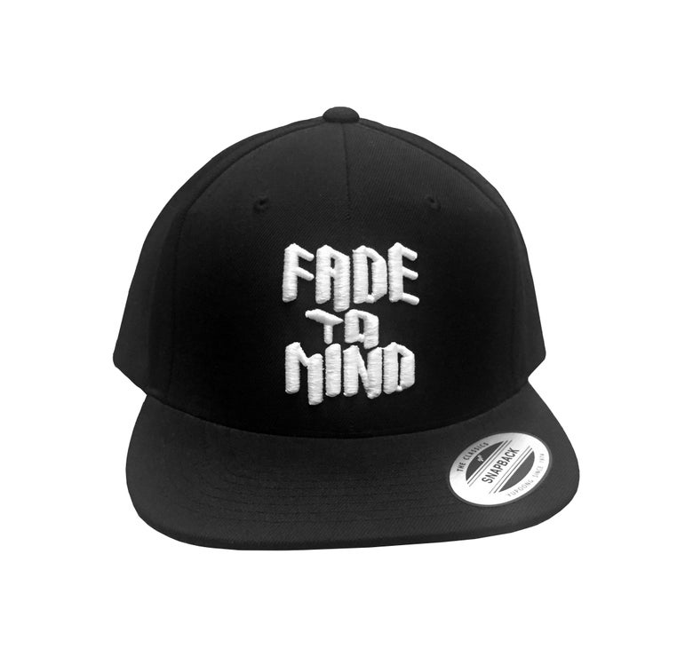 Image of Fade to Mind Classic Snapback
