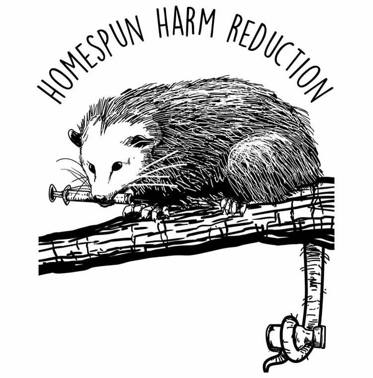 Image of Homespun Harm Reduction