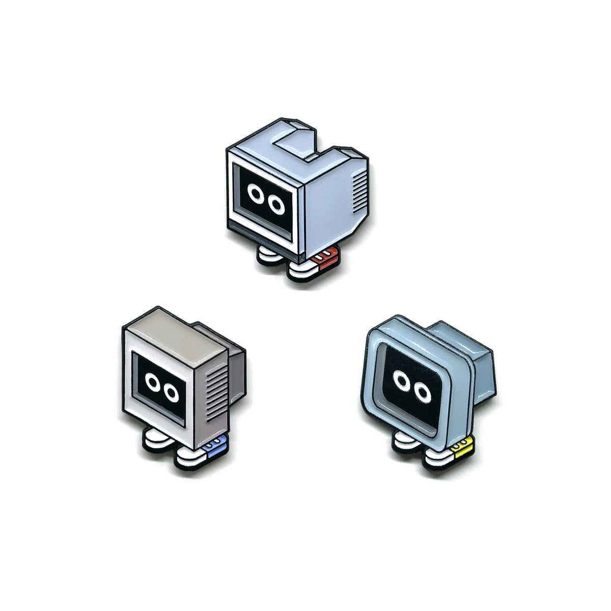 Image of Cyborg Family Pack