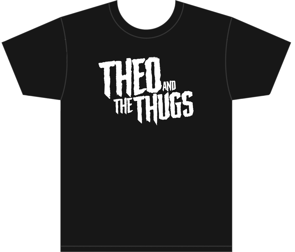 Image of Theo and the Thugs Logo