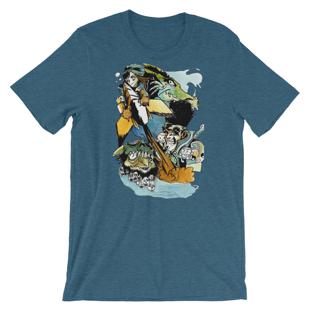 Image of La Calice Cup 2019 Shirt