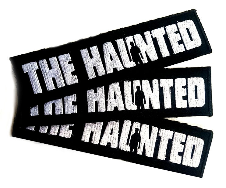 Image of PATCH - The Haunted