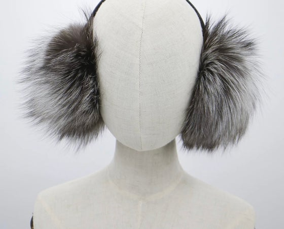 Image of Myra Ear Muffs