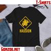 Kausion Logo T-Shirt (Black)