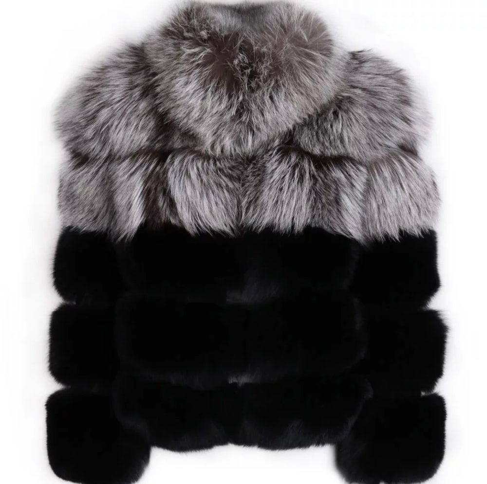 Image of Jayda Fur Bomber