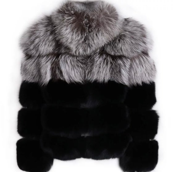 Image of Jayda Fur Bomber