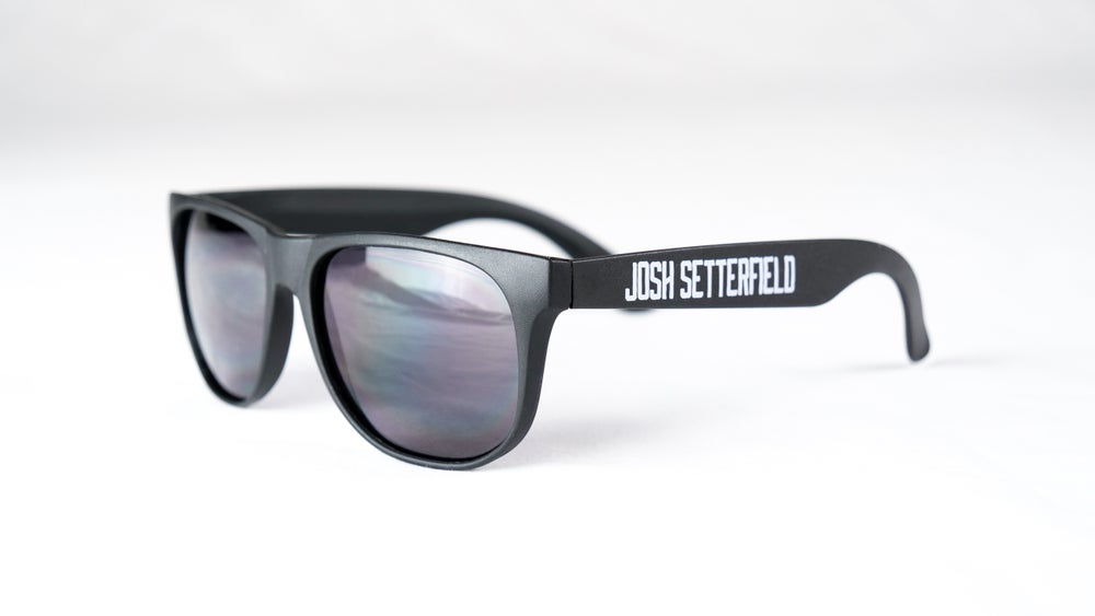 Image of Josh Setterfield Sunglasses