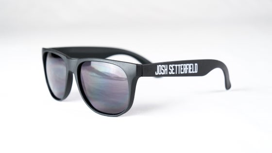 Image of Josh Setterfield Sunglasses
