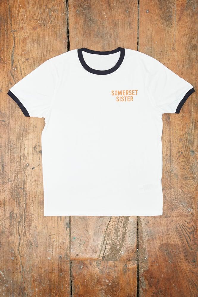 Image of Somerset Sister T-shirt (Regular Fit)
