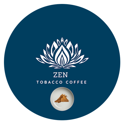 Image of Zen Tobacco Coffee