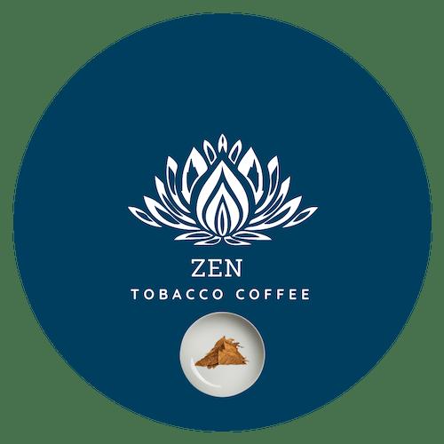 Image of Zen Tobacco Coffee