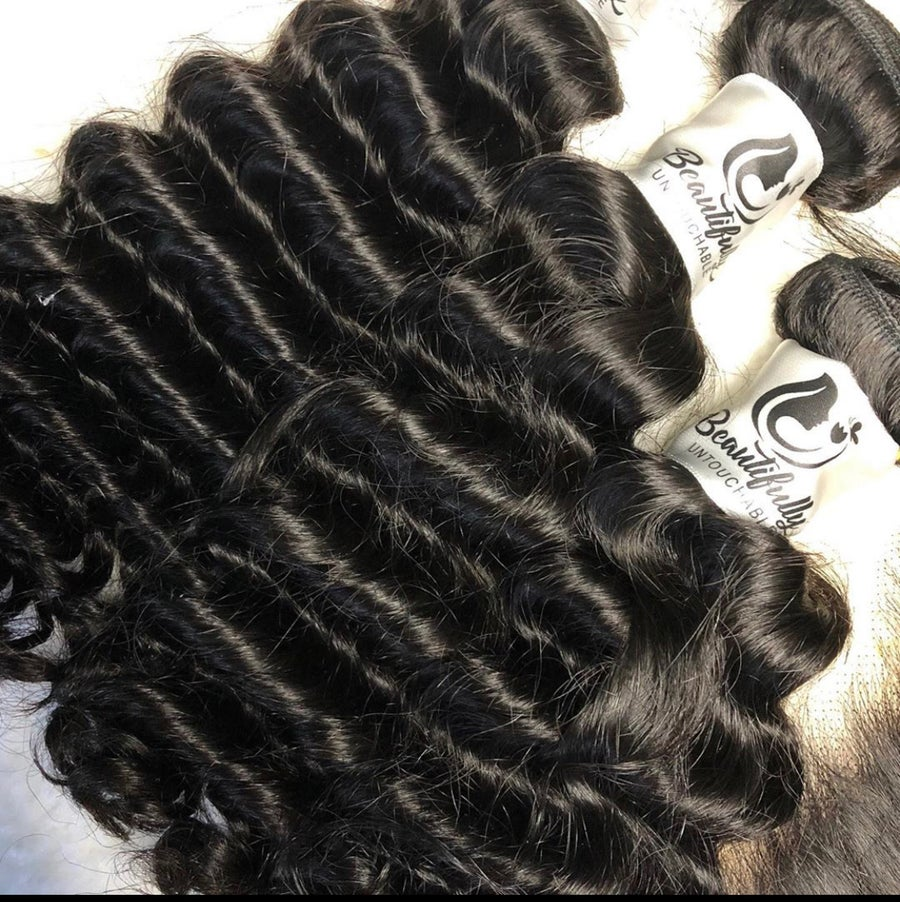 Image of Deep Wave/Curly 3 Bundle Deals
