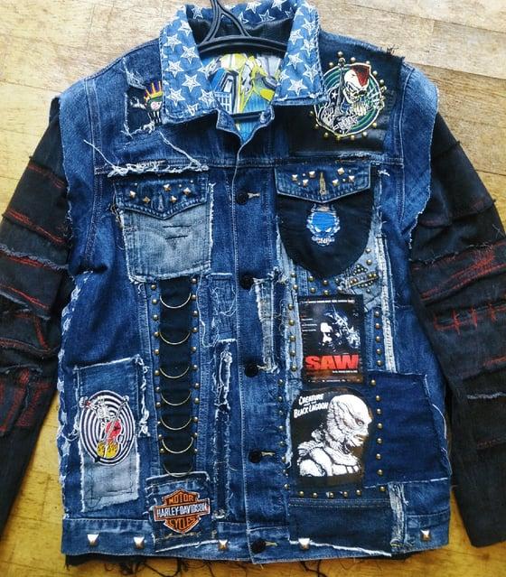 Image of Rock N Roll King Jacket