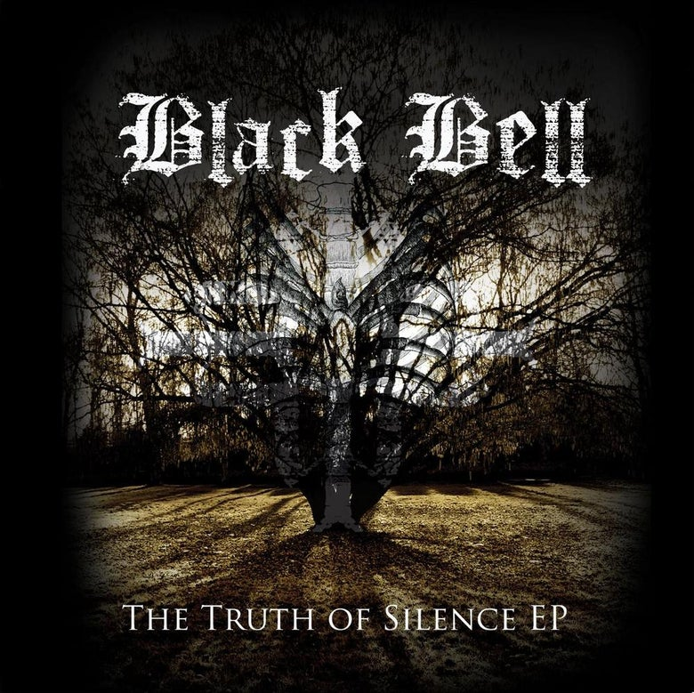 Image of Truth of Silence EP