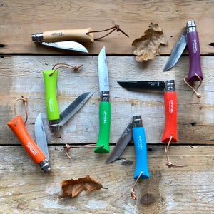 Image of Opinel Classic Trekking Knife - Pen Knife