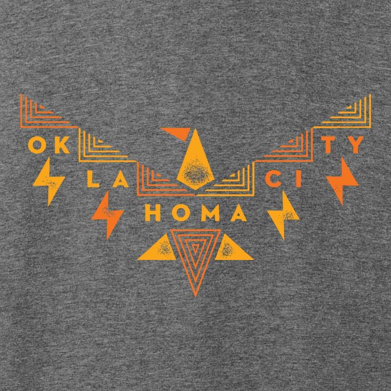 Image of Oklahoma City Thunderbird