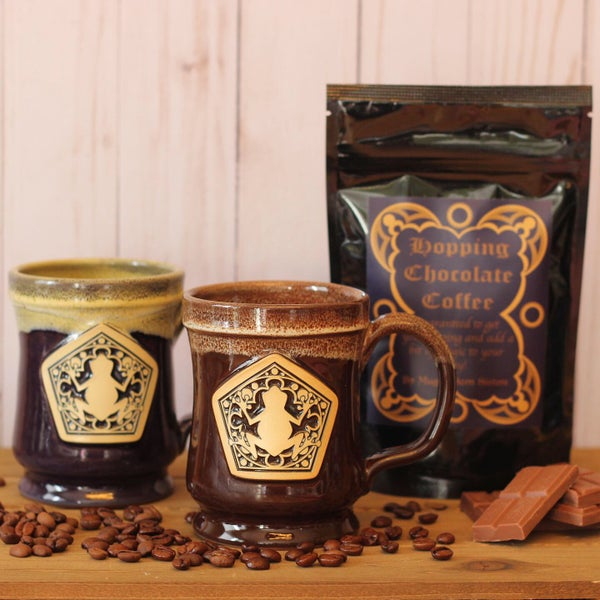 Image of *PREORDER* Hopping Chocolate Mug