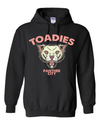 Toadies - Panther City, Texas Pull Over Hoodie