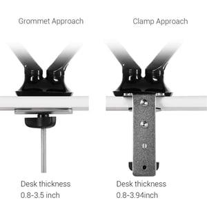 VESA arm/mount