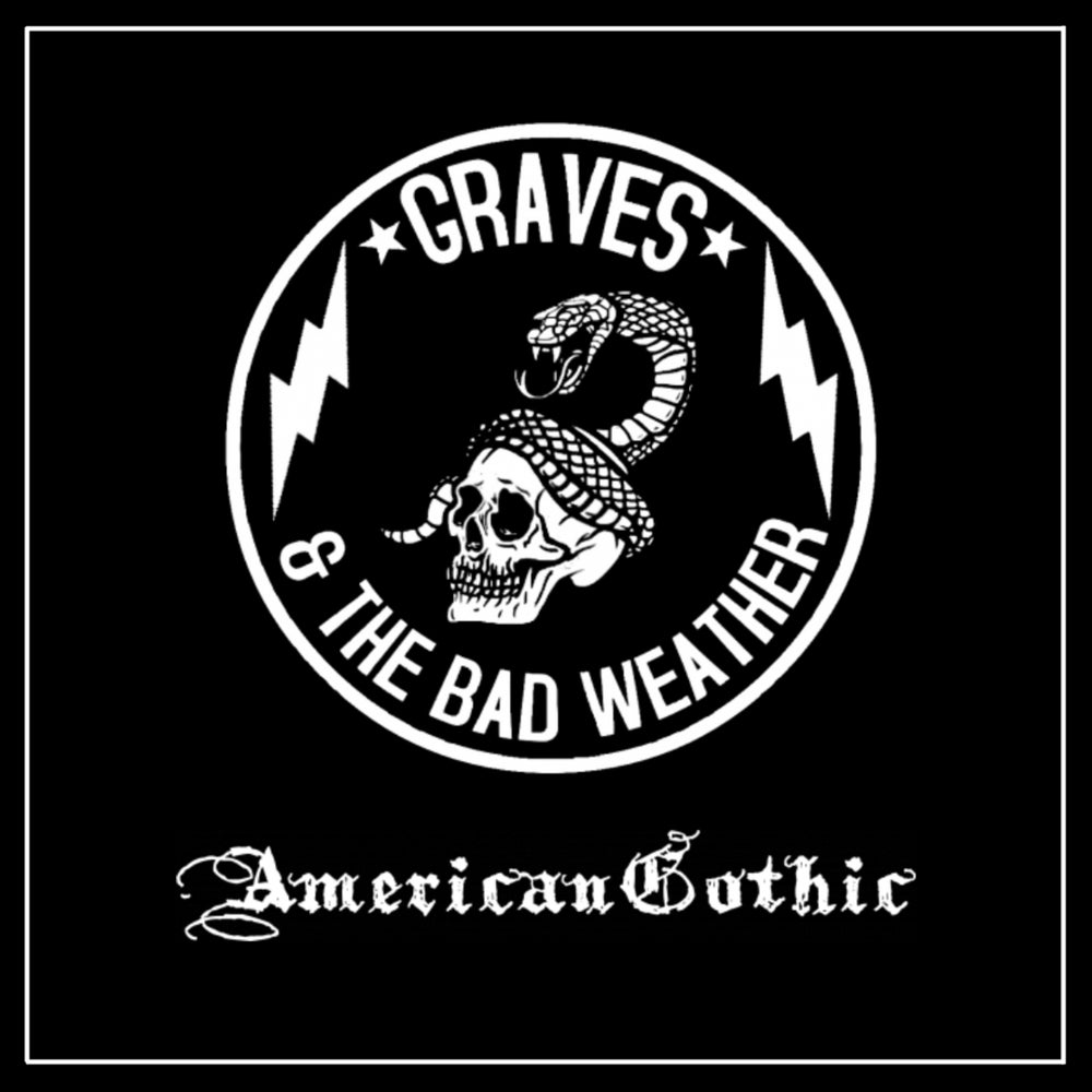 Image of American Gothic EP