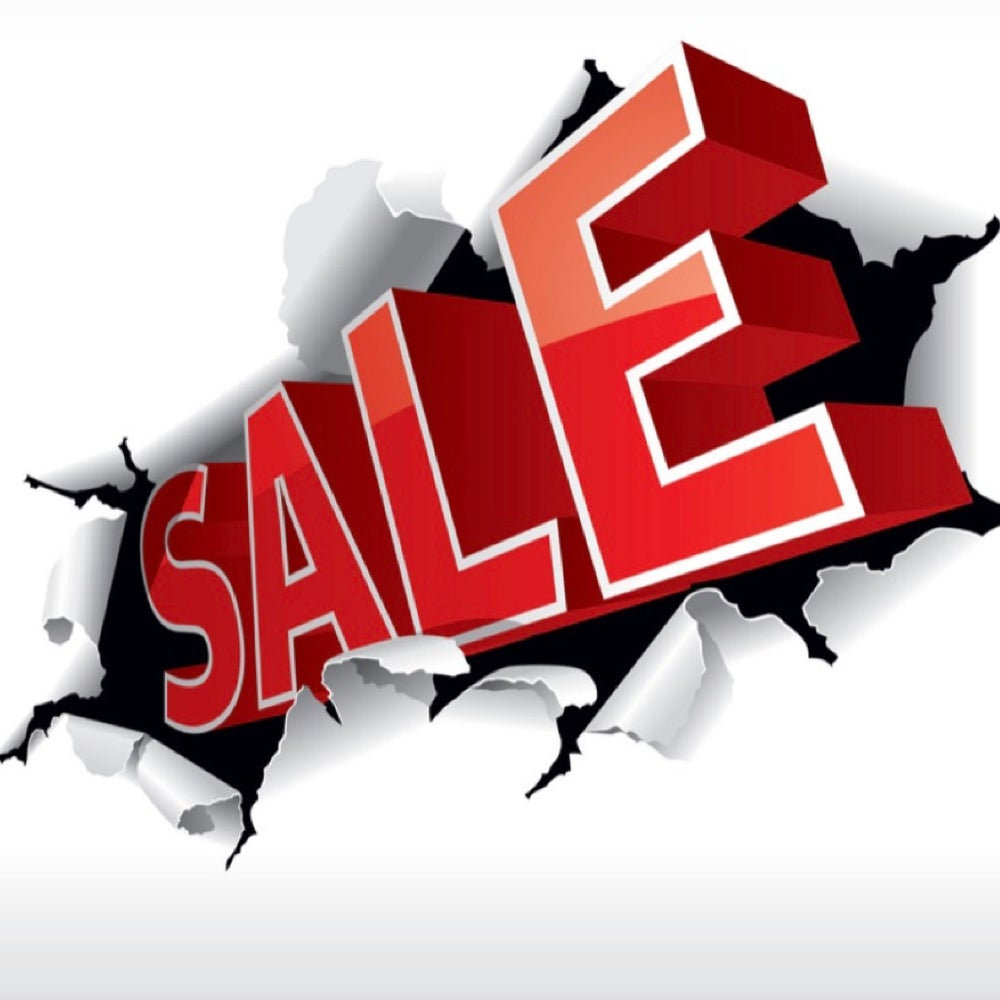 Image of Blowout Sale