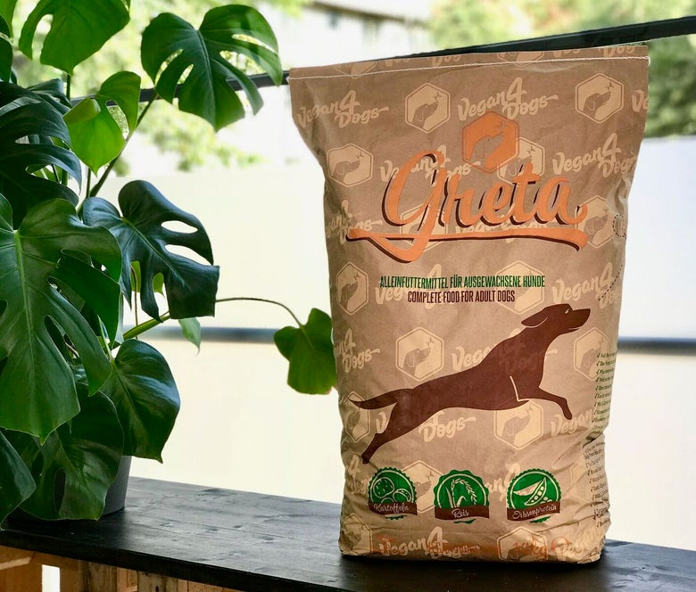 Image of Greta 10 kg small kibble (liten hund)