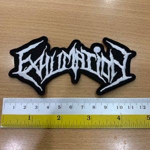 """Image of EXHUMATION """"Eleventh Formulae"""" Gatefold LP"""