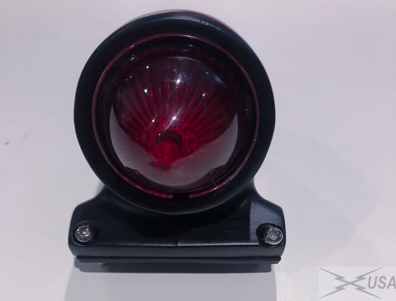 Image of Limp Dick Cast Aluminum LED Tail Light