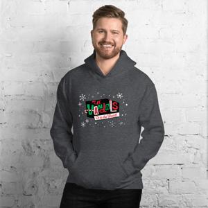 Image of Vandals Special Christmas Hoodie