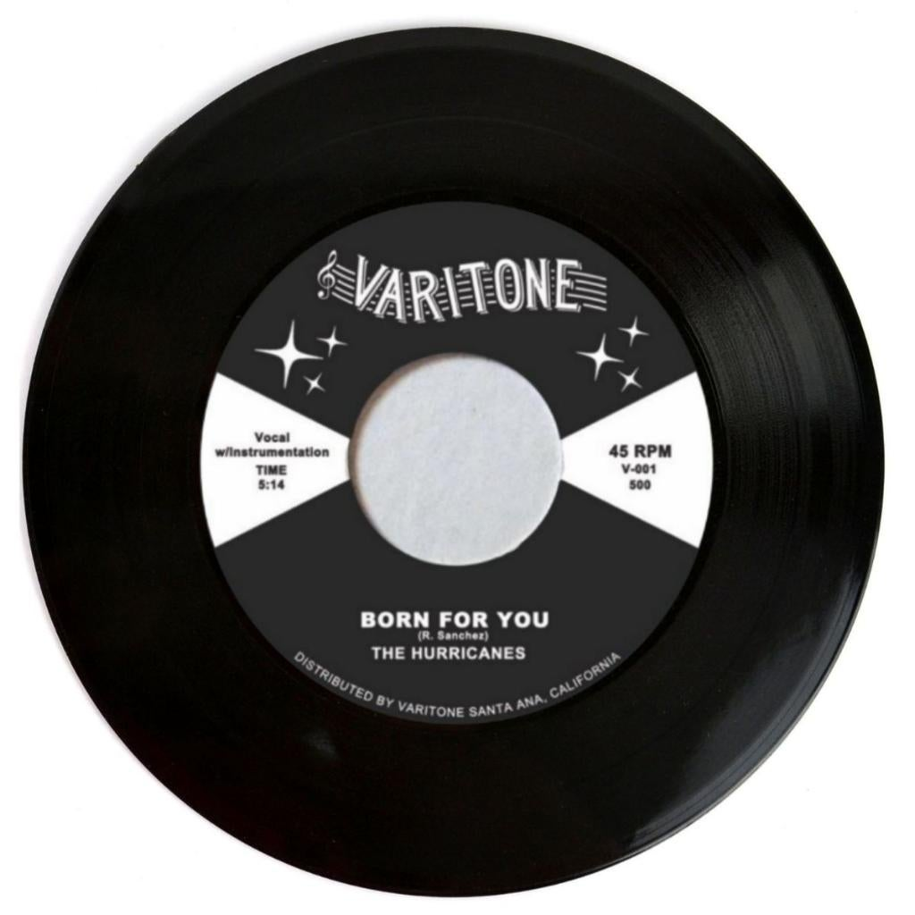 Image of  Born For You Record
