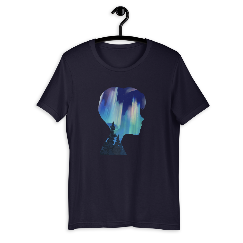 Image of Hopeless Dreamer T-Shirt (Navy)
