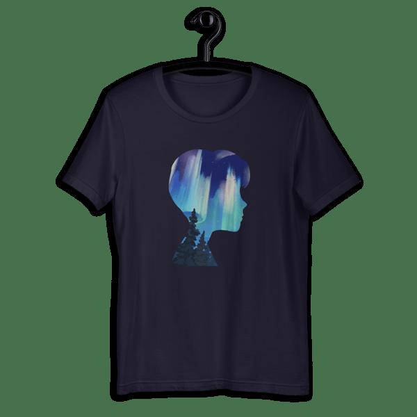 Image of Hopeless Dreamer T-Shirt (Navy)