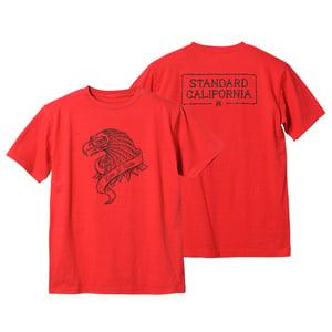 Image of SDxAH Eagle T-shirt