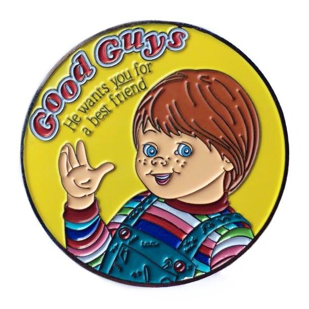 Image of Good guys