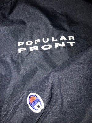 Image of Champion Away Day Windbreaker