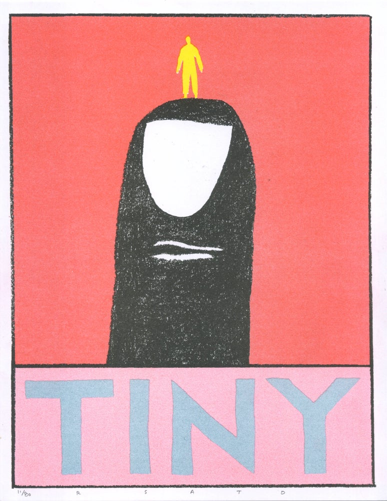 Image of Tiny