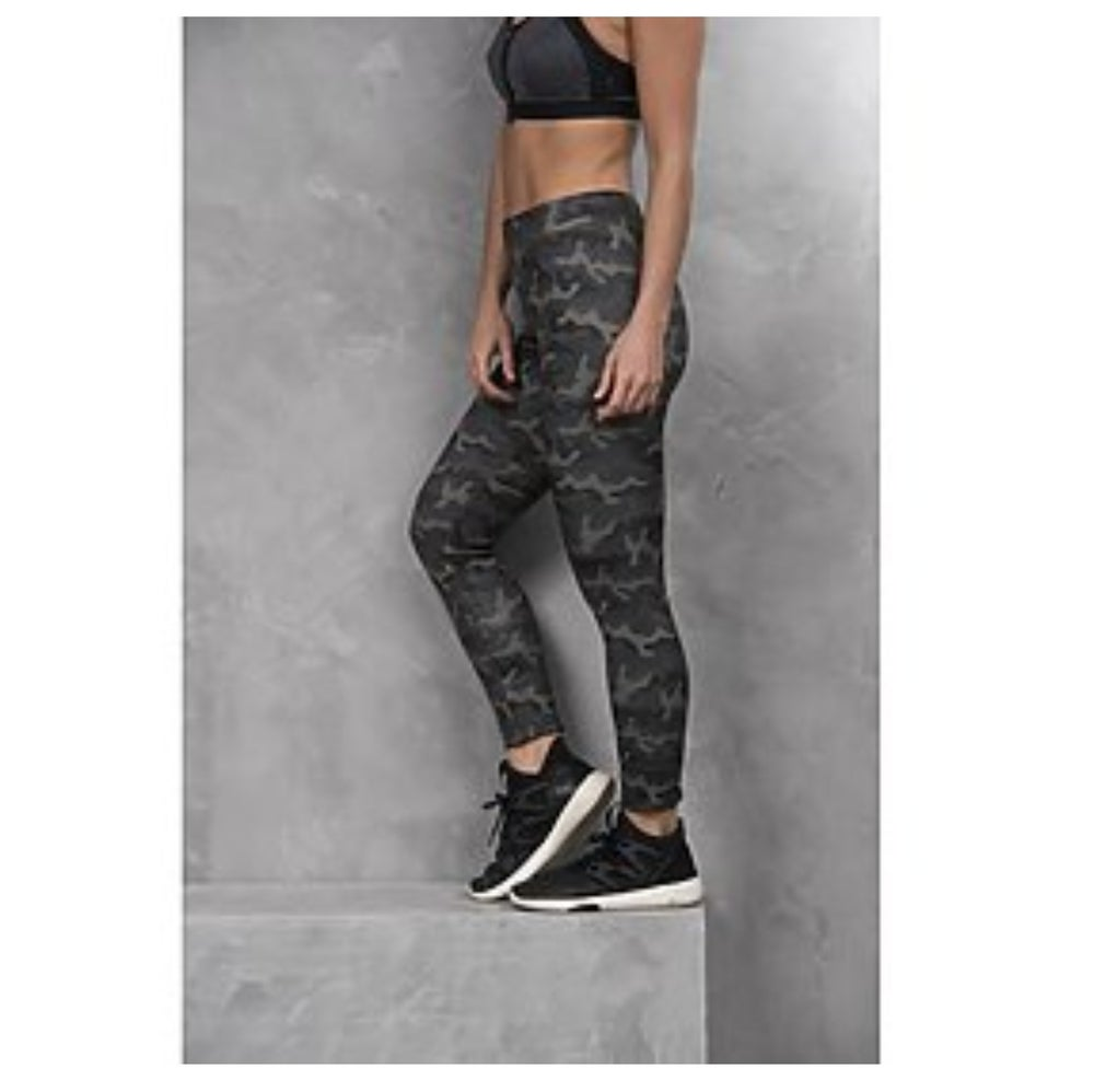 Image of CAMO - legging