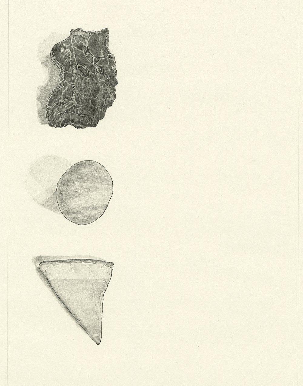 Image of Three Rocks