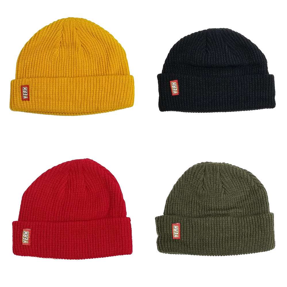 Image of Fisherman's Beanie