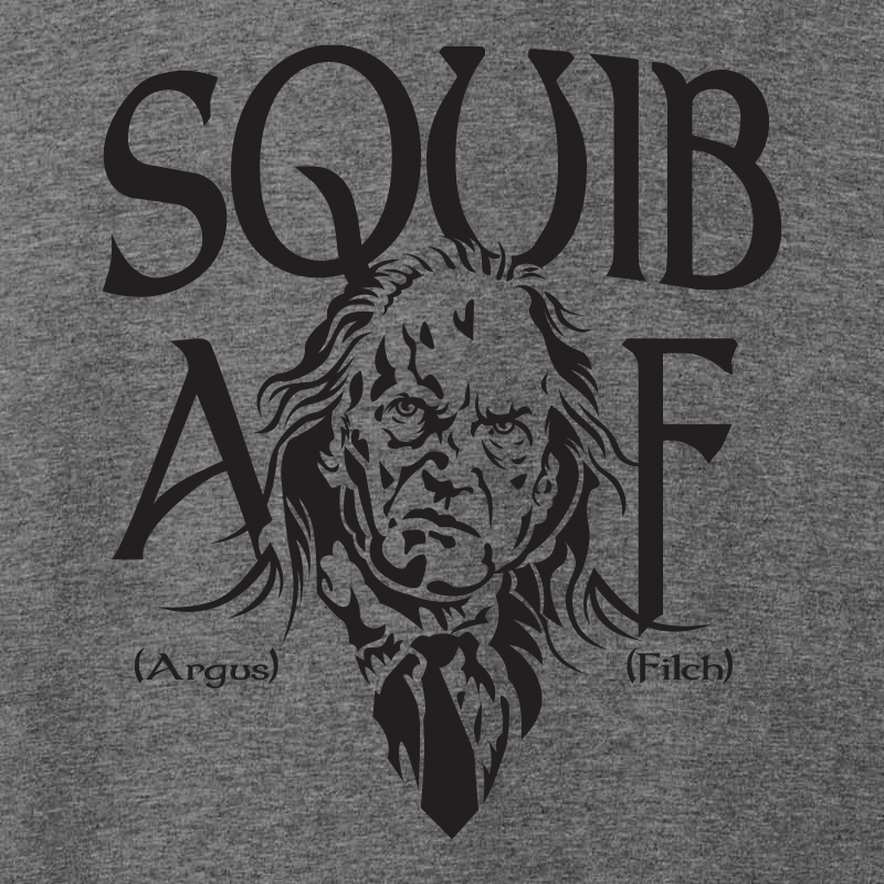 Image of Squib AF (Argus Filch)