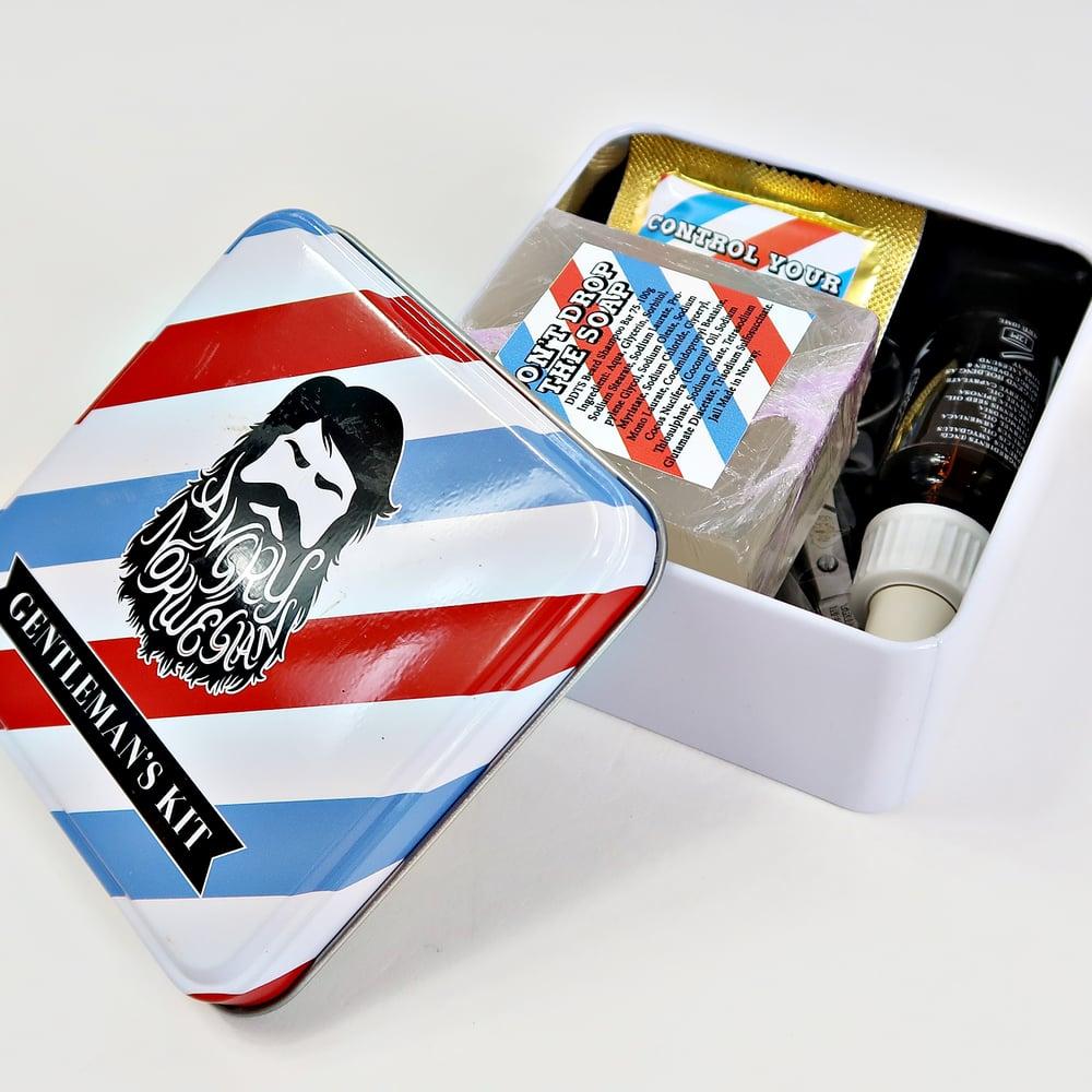 Image of Gentleman's Kit