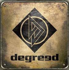 Image of degreed - s/t CD
