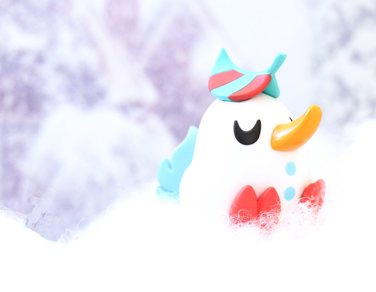 Image of KEWII SNOWFALL EDITION