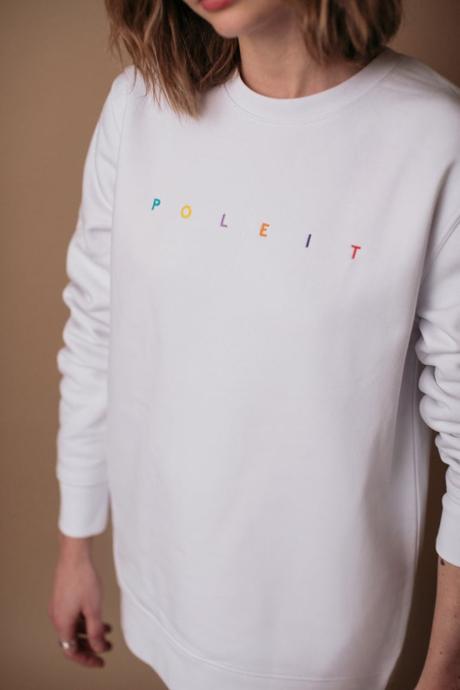 Image of POLEIT UNITED SWEATSHIRT