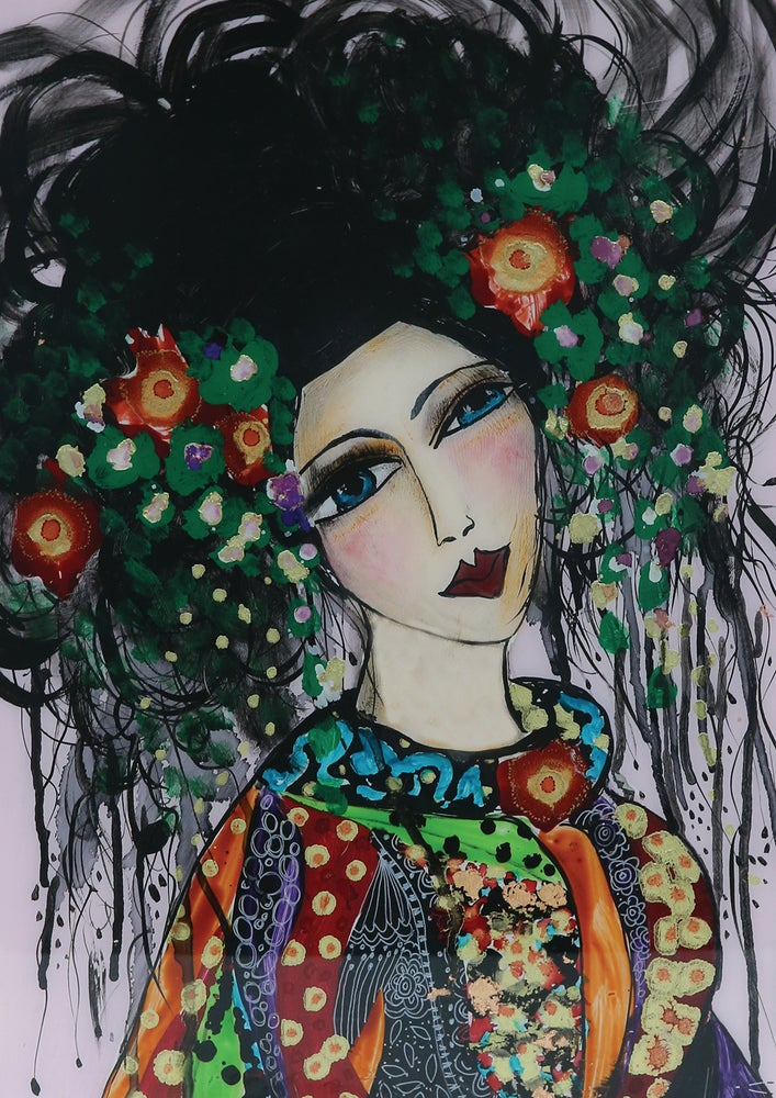 "Image of ""Geisha"""