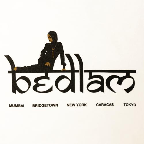 Image of Bedlam Global T-Shirt