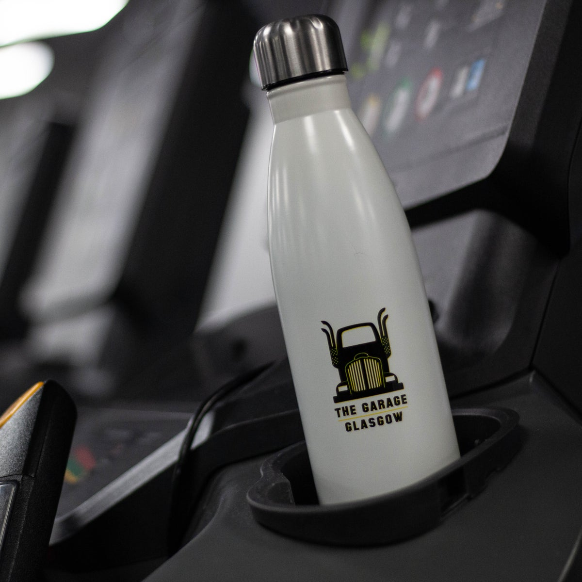 Image of Metal Water Bottle