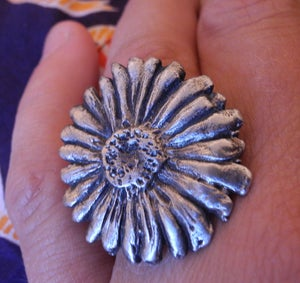 Image of Pewter Cast Jewellery and Buttons