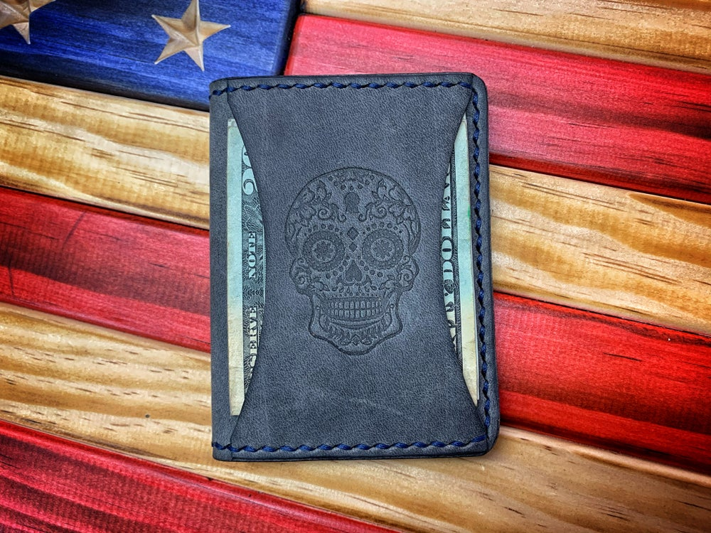 Image of ManFold Wallet