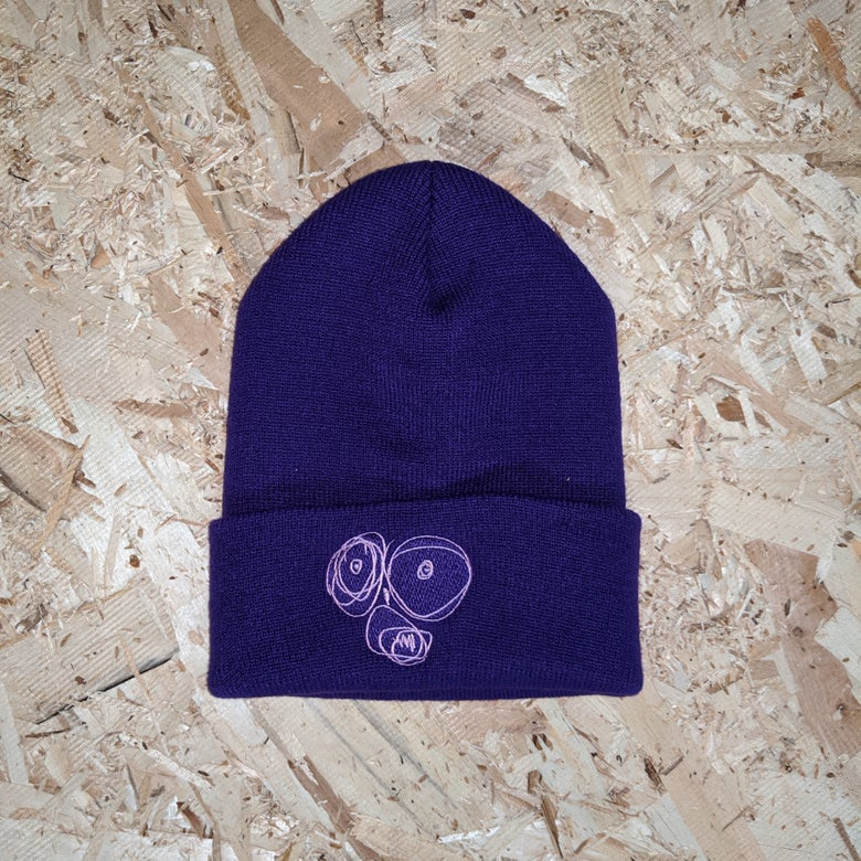 Image of OGSF Toque [PURPLE]